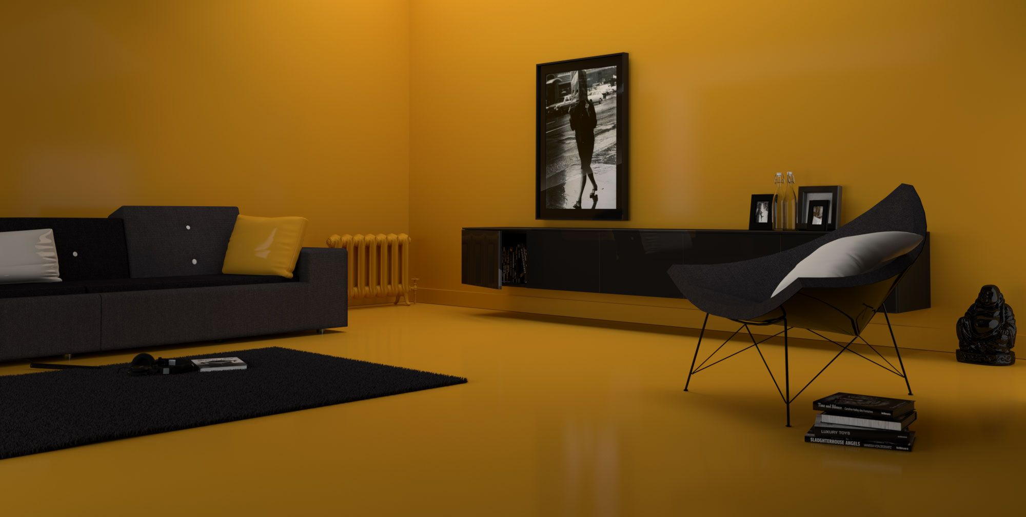 Naboo One | Furniture | Rotterdam :: Home | Collectie | Pinterest ...