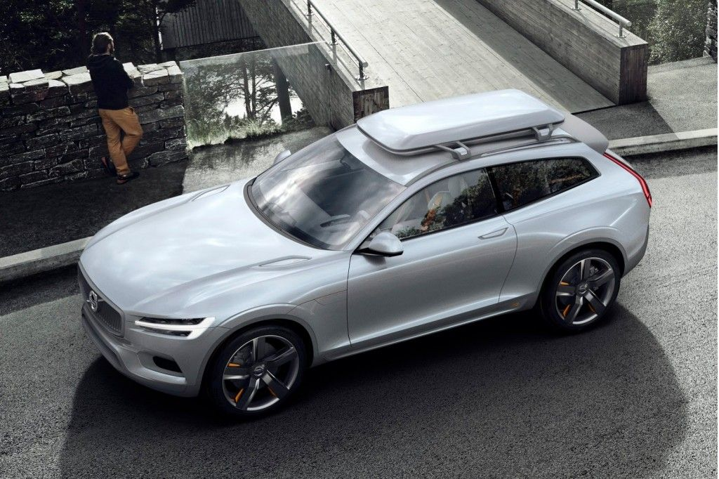 Volvo Concept Xc Coupe 2014 Cars Cars Cars Volvo Xc