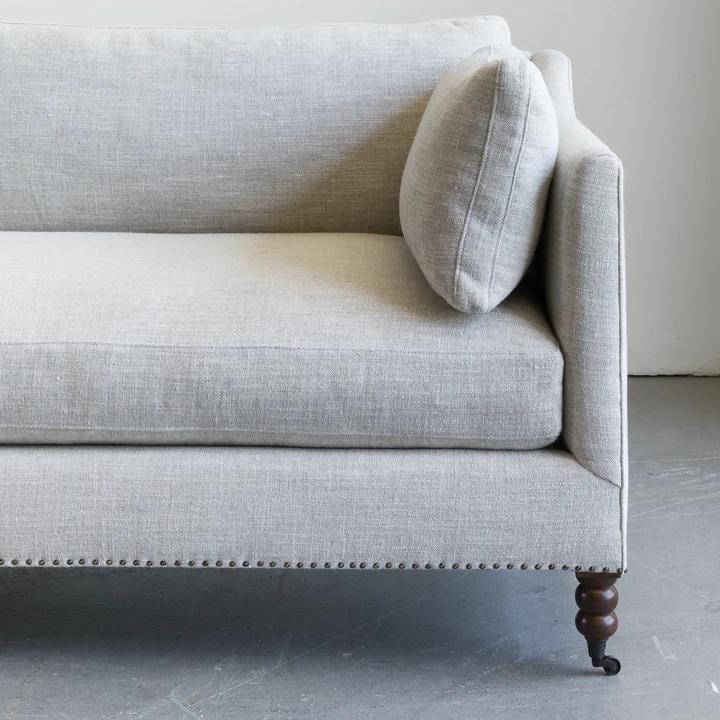 Riviera Sofa in 2020 Upholstered sofa, Sofa sale, Sofa