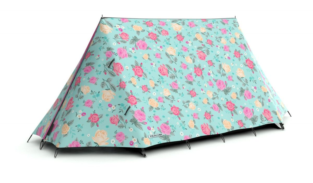 Shop FieldCandy Floral Tent at Urban Outfitters today.  sc 1 st  Pinterest & If I ever take the girls camping... in the backyard. Maybe ...