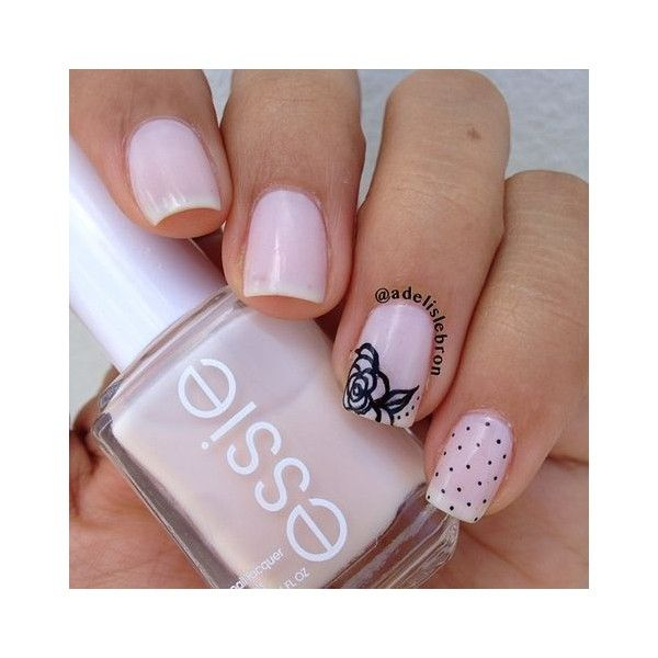 Do it yourself fancy nail art liked on polyvore featuring beauty do it yourself fancy nail art liked on polyvore featuring beauty products nail care solutioingenieria Images