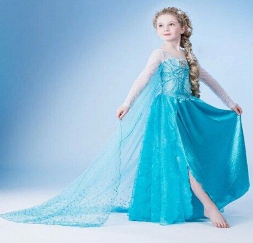Every little girls I know wanted to be a Princess. Sometimes they ...