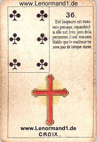 Kreuz Bedeutung Christentum