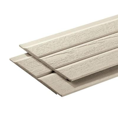16 Ft Composite Lap Siding 25906 The Home Depot Lap Siding Wood Panel Siding Wood Siding