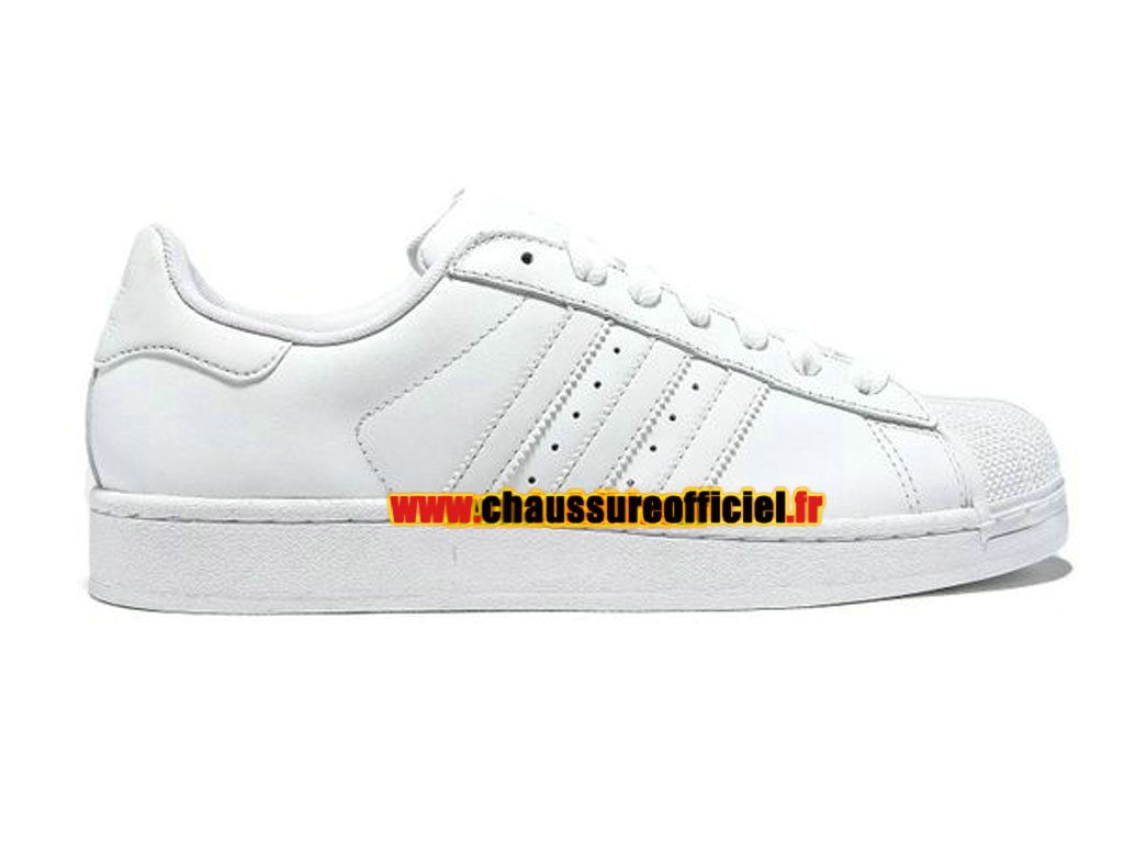 adidas originals baskets superstar ii u homme