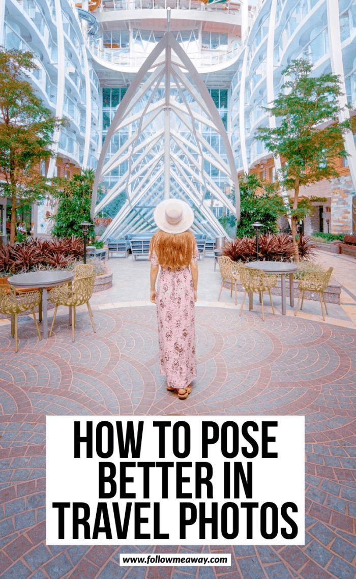 The Ultimate Guide To Looking Fabulous In Travel Photos On Instagram   - photography -