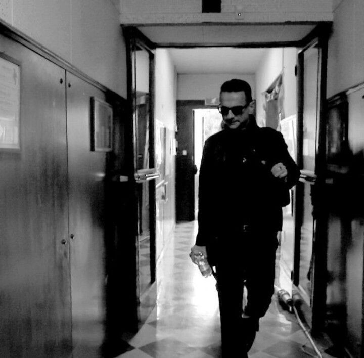 Docu Film Dave Gahan & Soulsavers. Exclusively for Sky Arte HD. ❤  *16/12 SkyArteTv