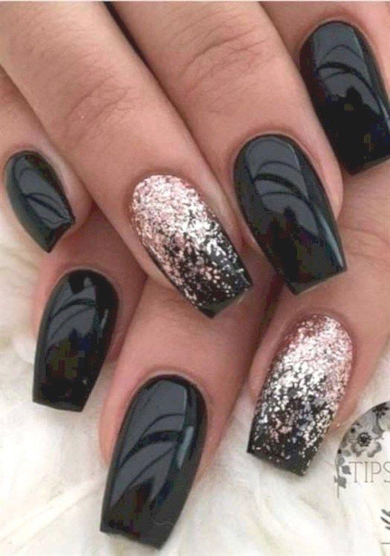Adorable Winter Nail Arts Design Ideas 37 Vattire Com Nail