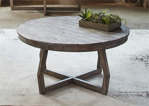 Cocktail Table Liberty Furniture Round Coffee Table Sofa End Tables