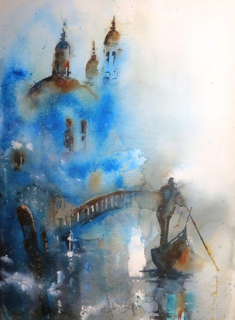Epingle Par Clarissa Gonzalez Sur A R T Comment Peindre
