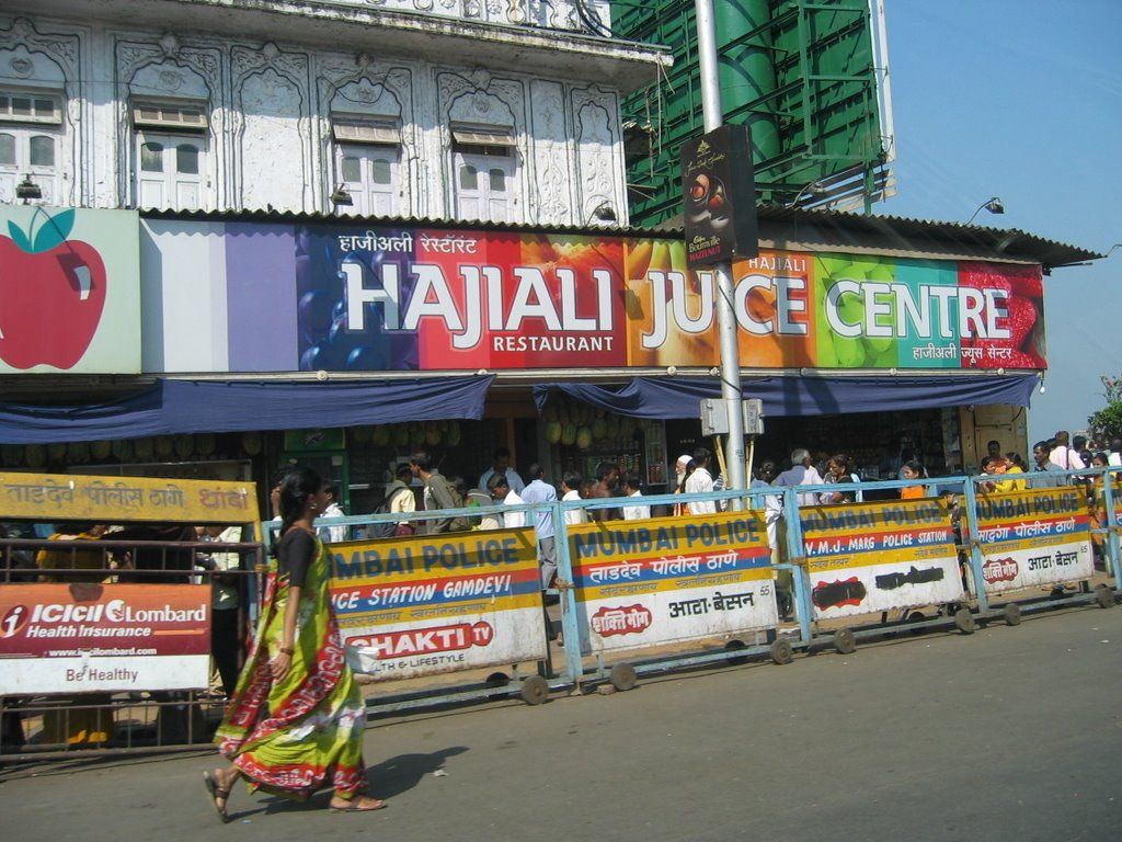 Haji Ali Juice Center Smoothie Shakes Juicing For Health Juice