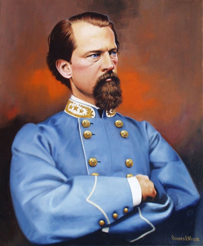 Major General John Brown Gordon