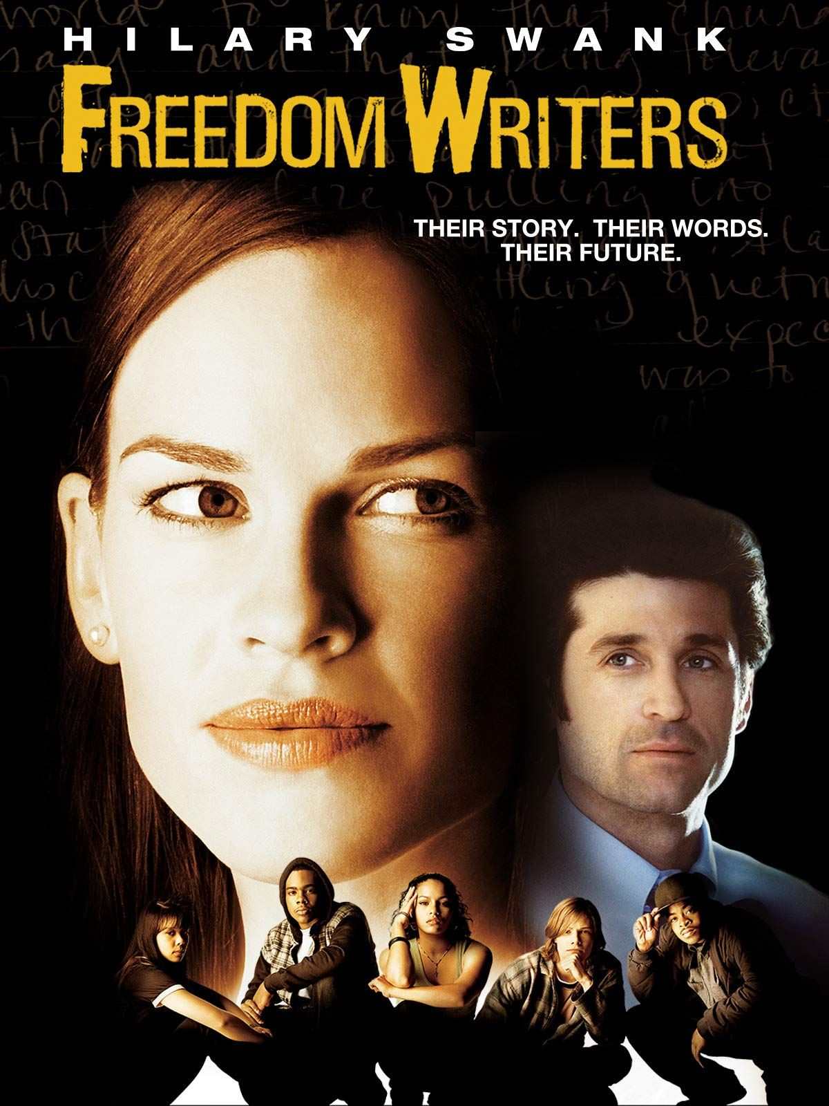 I Thought You Might Be Interested In This Page From Amazon Freedom Writers Streaming Movies Online Writer