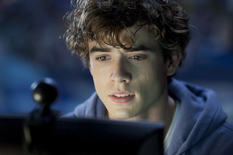 jamie blackley in misfits