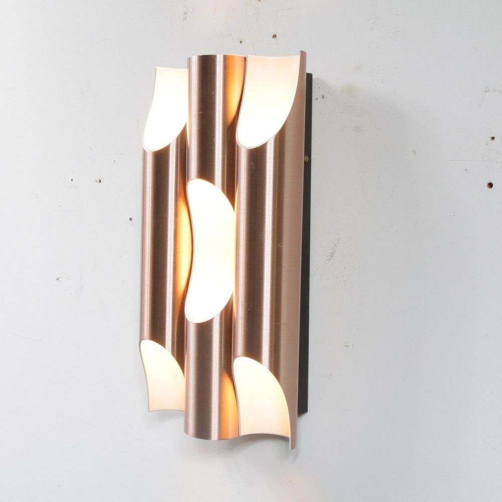 For Sale Fuga Wall Lamp By Maija Liisa Komulainen For Raak Amsterdam 1960s Wall Lamp Wall Wall Lights
