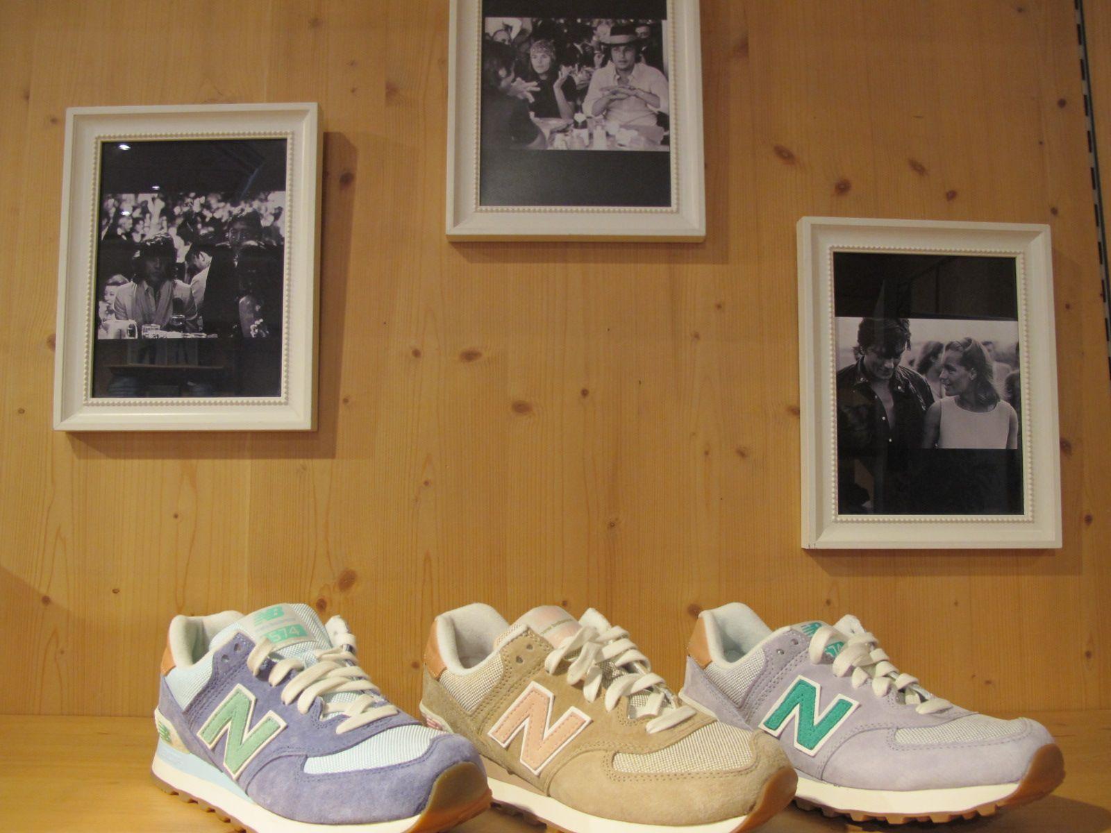 scarpe new balance donna 991