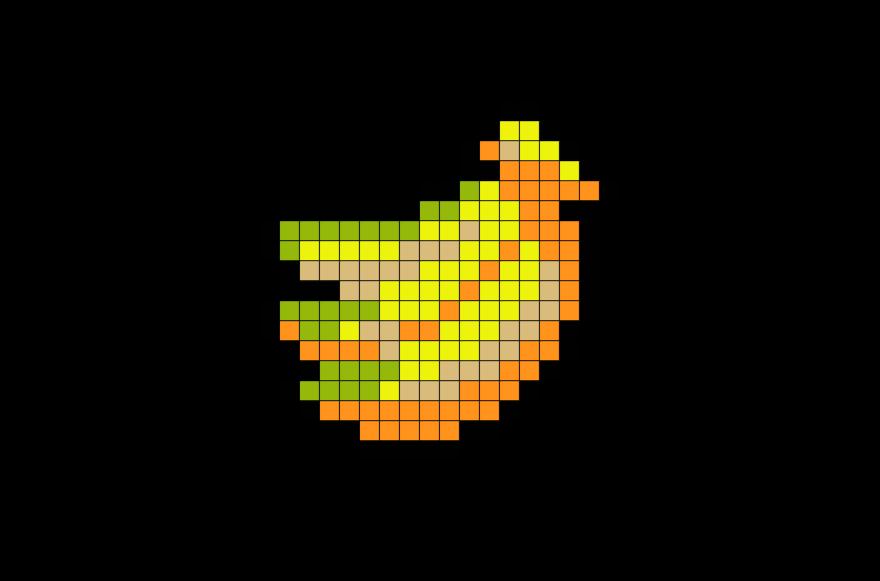 Banana Pixel Art Pixel Drawing Pixel Art Art