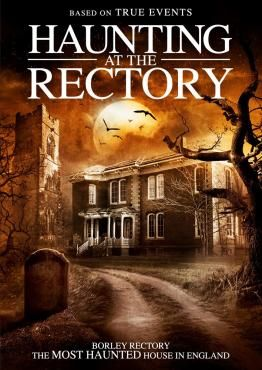 A Haunting at the Rectory