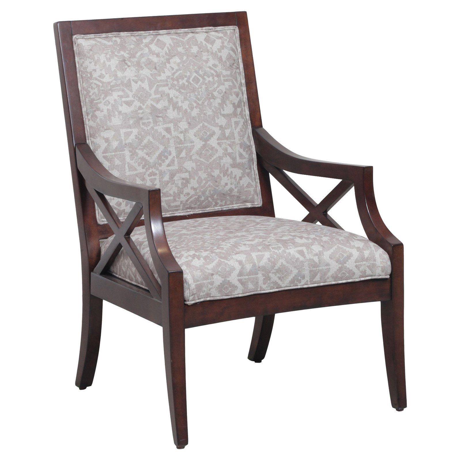 Powell Rambler Accent Arm Chair | From Hayneedle.com