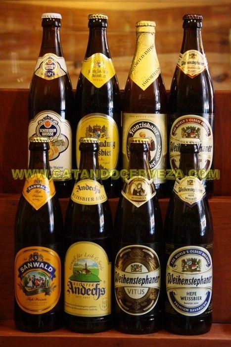 Si Quieres La Mejor Cerveza Alemana De Trigo Pide Este Pack De