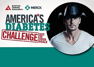 Accept America's Diabetes Challenge