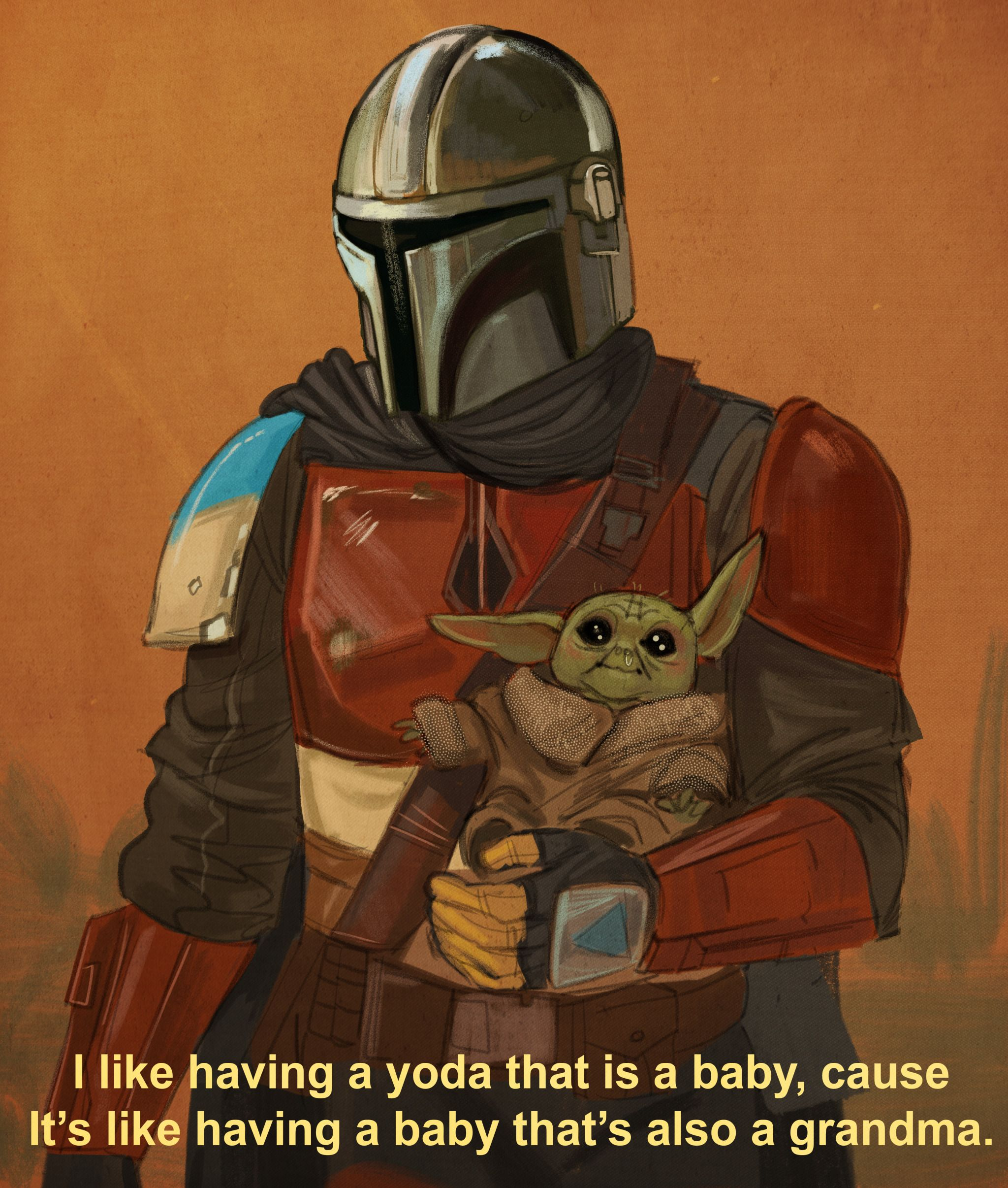 The Future I Want For Baby Yoda Album On Imgur Star Wars Pictures Star Wars Images Star Wars Yoda