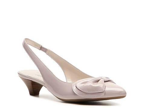 0b980977d47 Anne Klein Pansy Pump Mid   Low Heel Pumps Pumps   Heels Women s Shoes - DSW