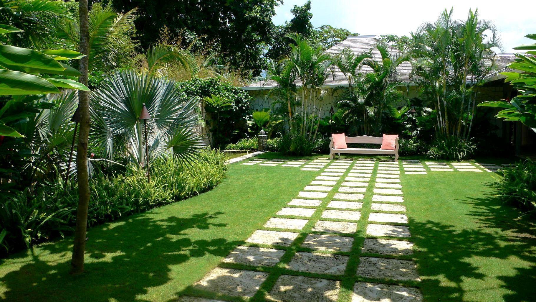 Landscaping Ideas For Small Yards Ontario Garden Design Landscape Garden Idea Jardines Modernos Jardines Diseno De Jardin Backyard garden ideas ontario