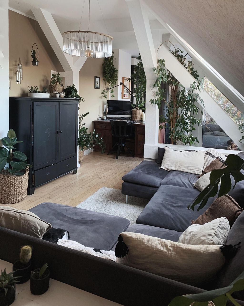 Dachgeschoss • Bilder & Ideen in 6  Wohnung, Wohnen, Dachgeschoss
