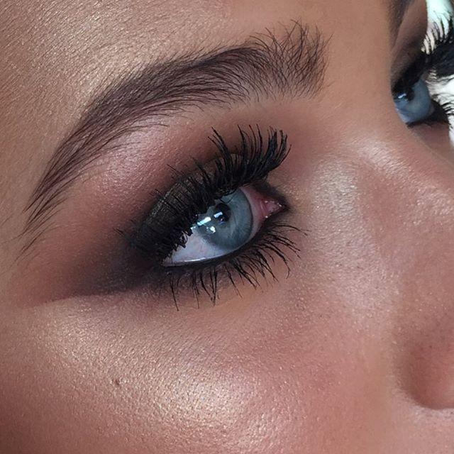long eyelashes, mascara hack, how to make your lashes ...