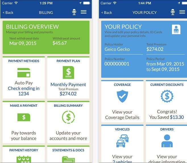 Most Useful Insurance App For Iphone And Ipad Health Insurance