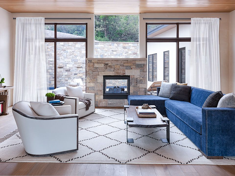 Aspen Residence Contemporary Furniture Design Luxury Italian Furniture Design
