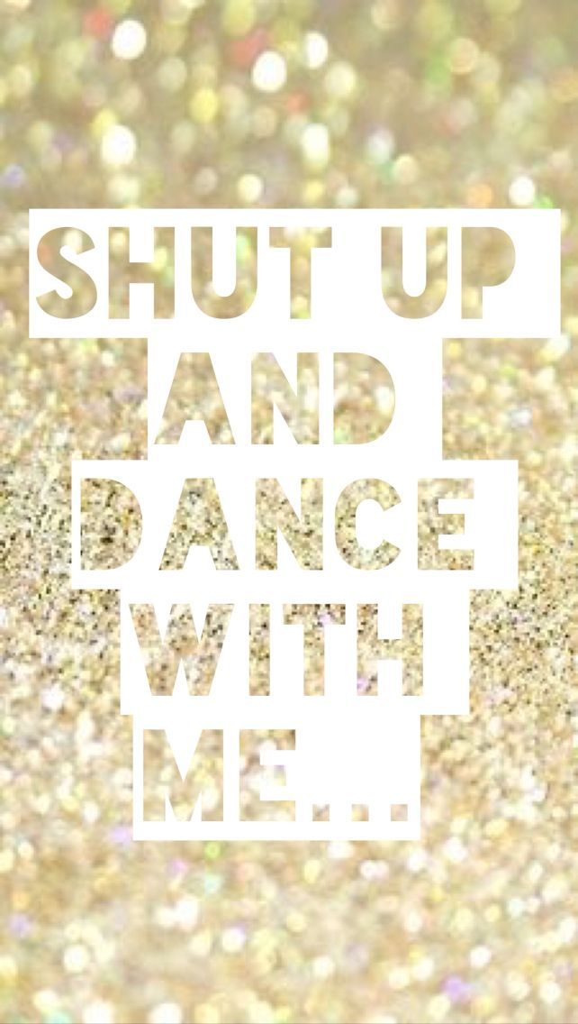 Lyric look up song by lyrics : Just dance and send glitter bombs #dance #glitterbomb #glitter ...