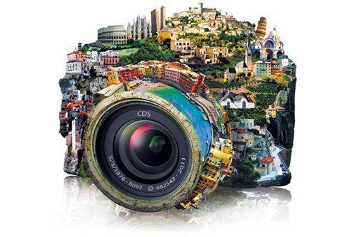 Ser fotógrafa alrededor del mundo