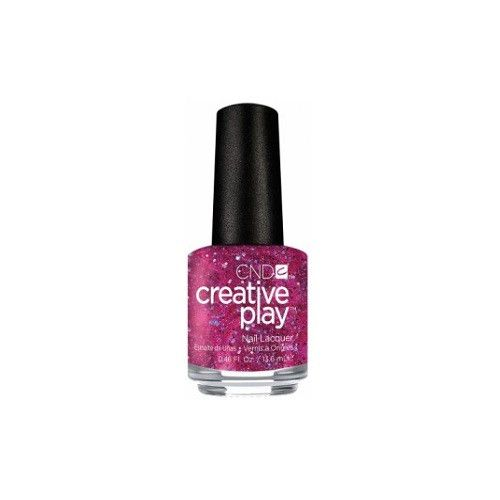 CND Creative Play Nail Lacquer - Dazzleberry #479