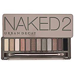 Sephora: Urban Decay : Naked2 : eyeshadow-palettes