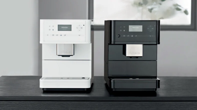 Miele Cm6150 Vs Cm6350 Which Miele Coffee Machine Should You