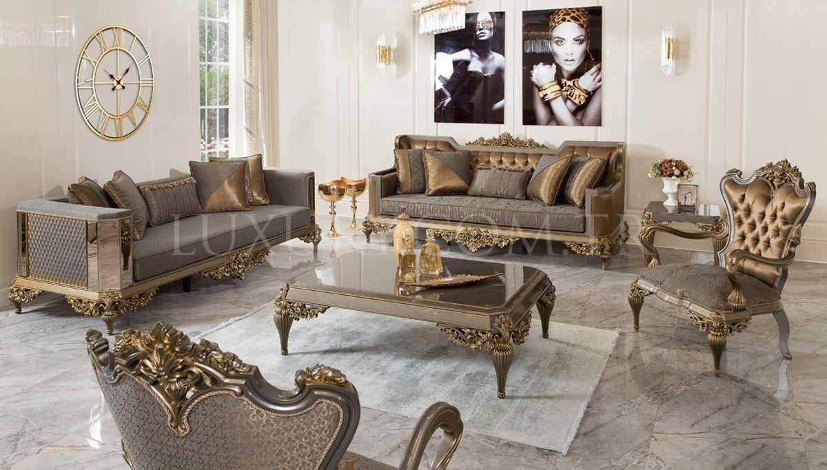 Luks Vistera Art Deco Koltuk Takimi Luxury Mobilya 2020 Ev Dekoru Mobilya Art Deco