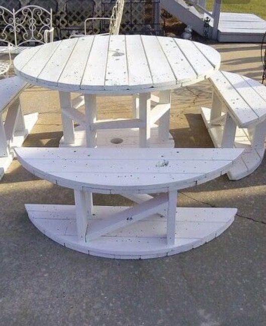 Pin de Yvonne en Furniture | Pinterest | Ideas con reciclaje ...