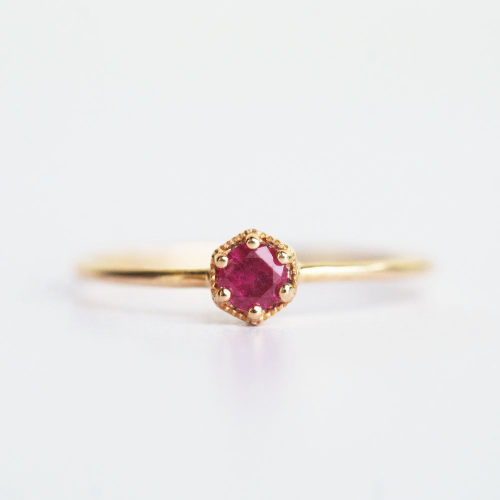 Ruby ring ruby engagement ring genuine ruby ring ruby ring gold
