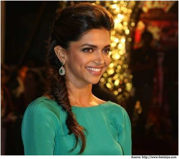12 Hairstyles For Women Deepika Padukone Hairstyle Puff Hairstyle