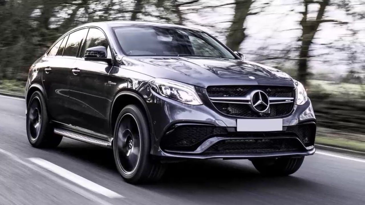 2019 Mercedes Benz Gle450 Amg 4matic Review And Specs Mercedes