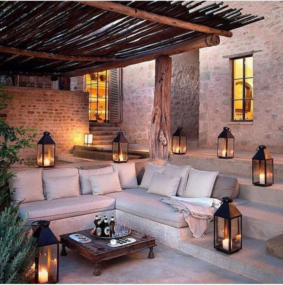 Home Staging Trends: Decor, Patio, Architecture Design