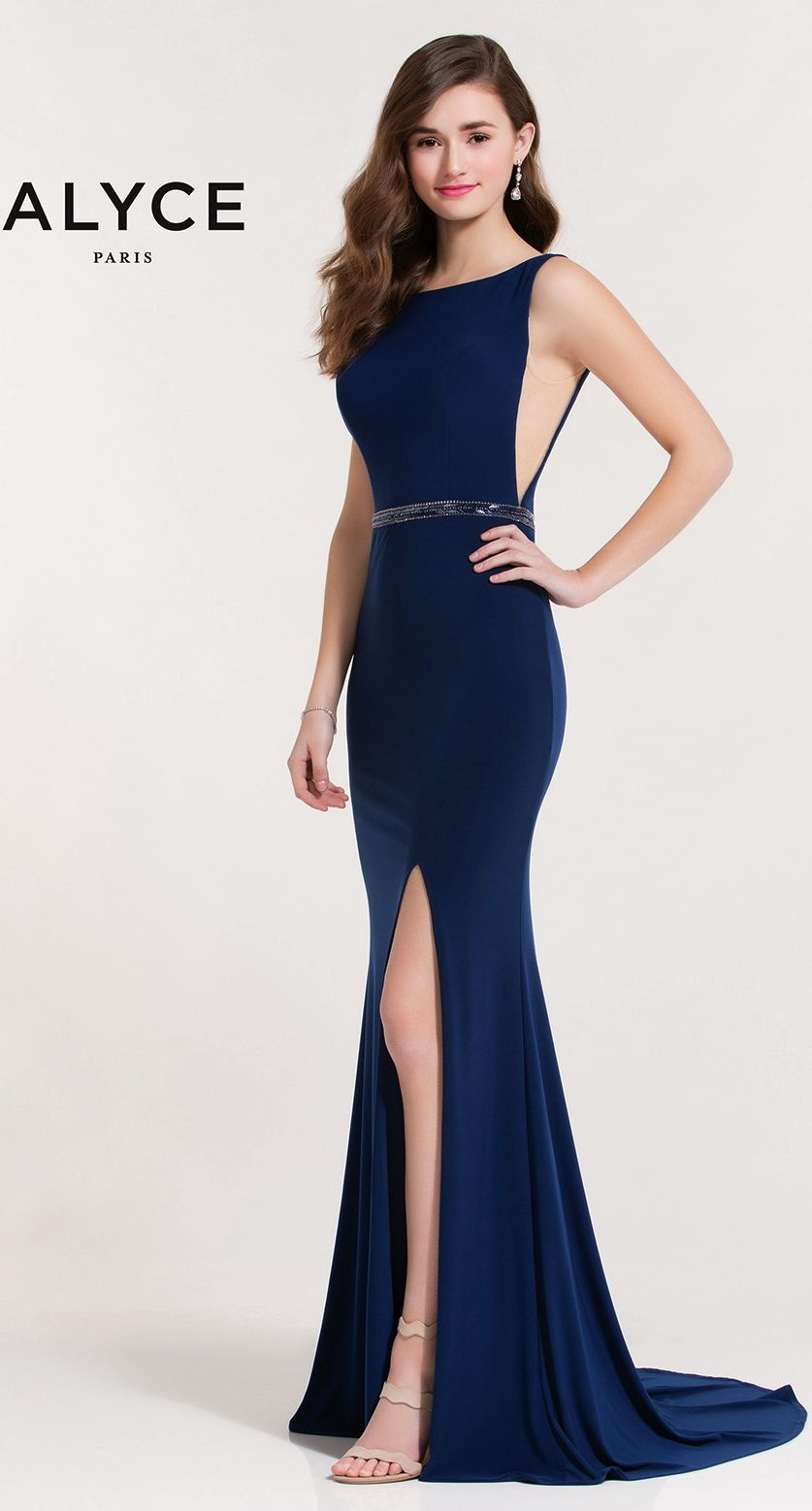 Evening dresses prom dresses by alyce parisucbrueaayucbruelong