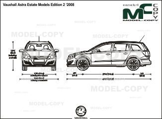 Vauxhall astra estate models edition 2 2008 blueprints ai cdr vauxhall astra estate models edition 2 2008 blueprints ai cdr cdw malvernweather Images