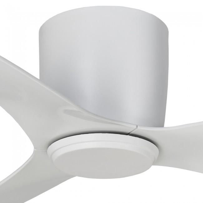 Ventilador de techo Flush Martec en 2020 | Ventiladores de
