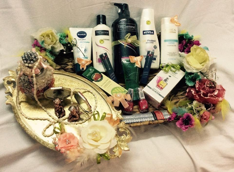Indian Wedding Gifts Ideas: Pin By Vrishti Creations On Vrishtii
