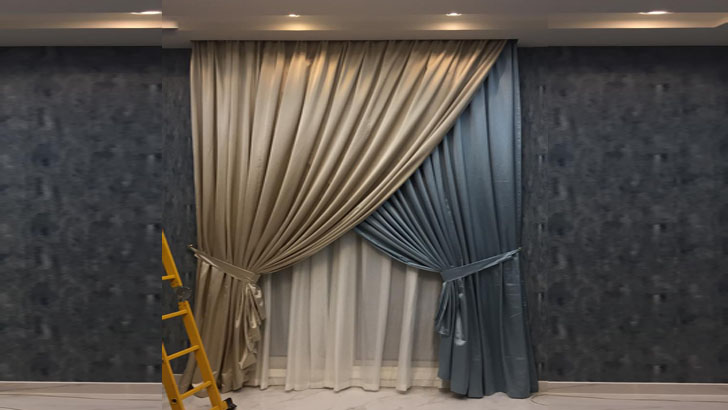 Latest Curtain Designs For Home In 2020 Latest Curtain Designs Curtain Designs Curtains With Blinds