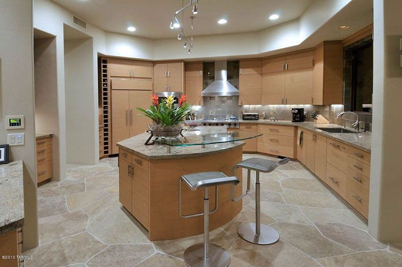 cabinets for glass small granite countertops wondrous tucson cost trends space chocolate designs kitchen size brown large of