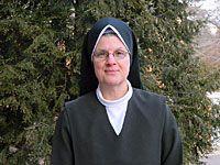 Sister M. Veronica Robert, O.Carm